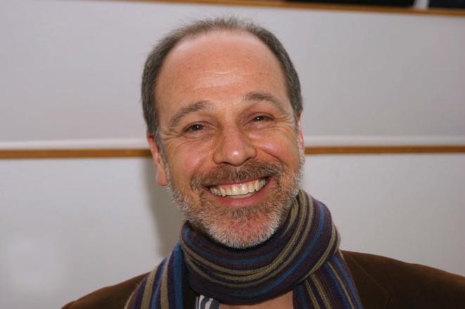 Alexander Laszlo