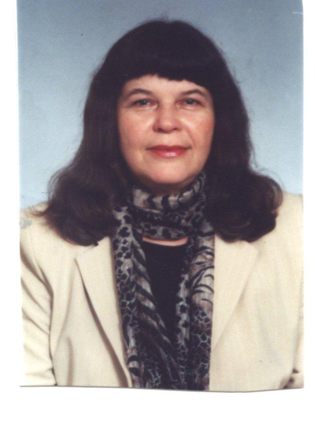Iryna Dobronravova